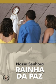 Produto Scala Editora - Livro: Nossa Senhora Rainha da Paz - Orações Marianas Promoções