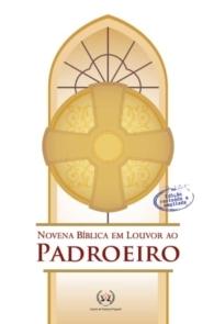 Produto Scala Editora - Livro: Novena Bíblica em louvor ao Padroeiro - Novenas diversas