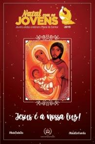 Produto Scala Editora - Livro: Natal com Jovens 2019 - Natal em Família Sazonais
