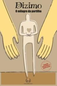 Produto Scala Editora - Livro: Dízimo – O milagre da partilha - Dízimo