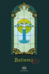 Produto Scala Editora - Livro: Batismo - Coleção Sacramentos