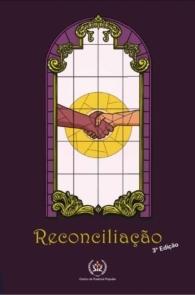 Produto Scala Editora - Livro: Reconciliação - Coleção Sacramentos