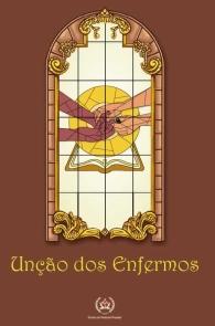 Produto Scala Editora - Livro: Unção dos Enfermos - Coleção Sacramentos