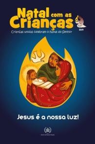 Produto Scala Editora - Livro: Natal com Crianças 2019 - Natal em Família Sazonais