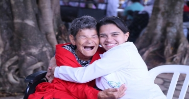 Campanha da Fraternidade 2020 – Compaixão e cuidado