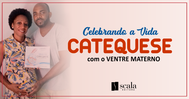 Catequese com o ventre materno