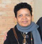 Ir. Nelcelina B. dos Santos CEFOPE Coautora do itinerário catequético