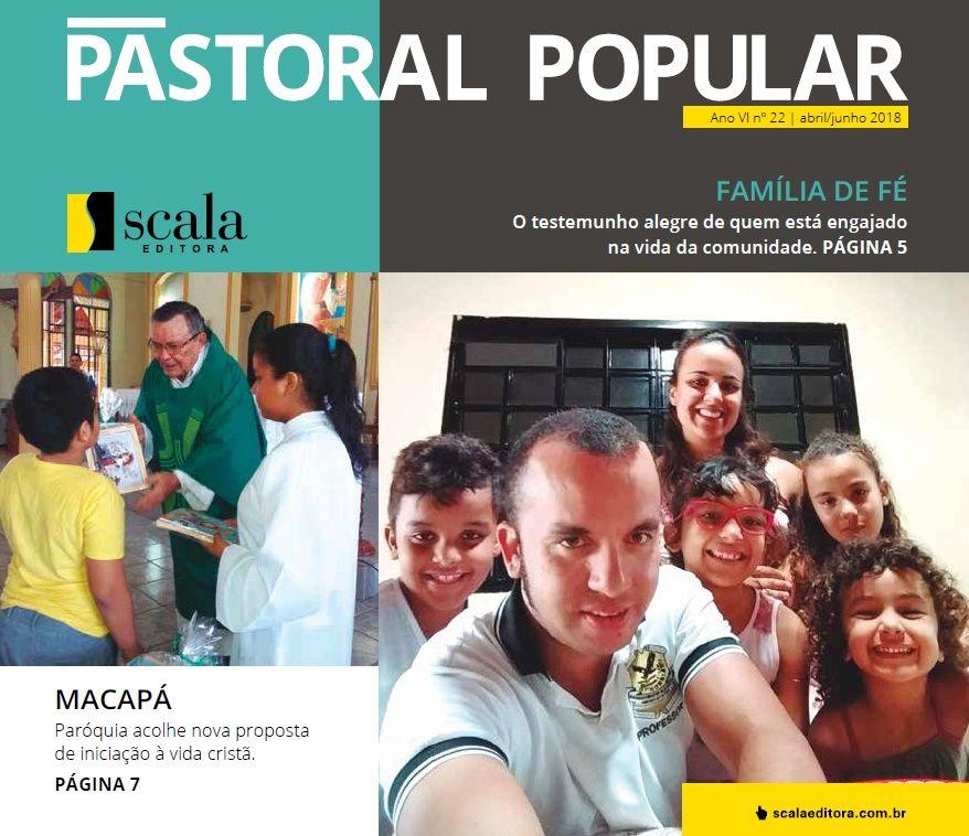 Revista Pastoral Popular