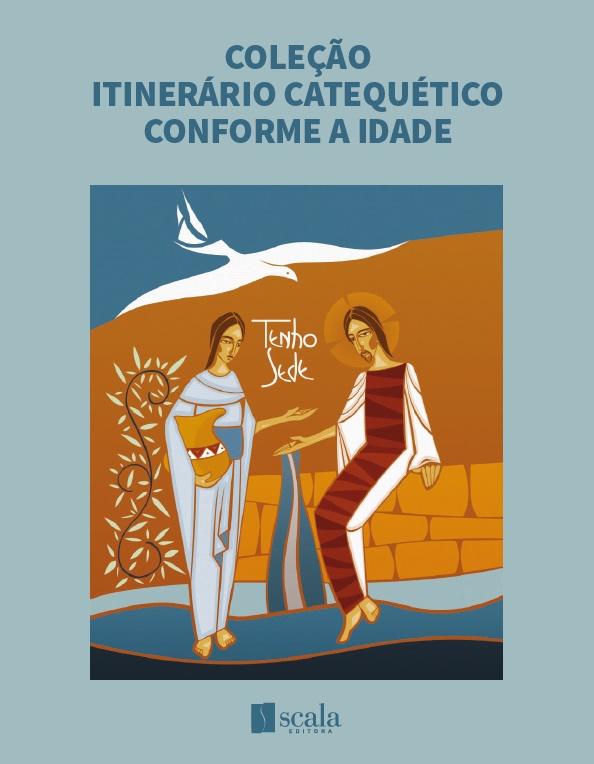 Revista Itinerário Catequético conforme a Idade