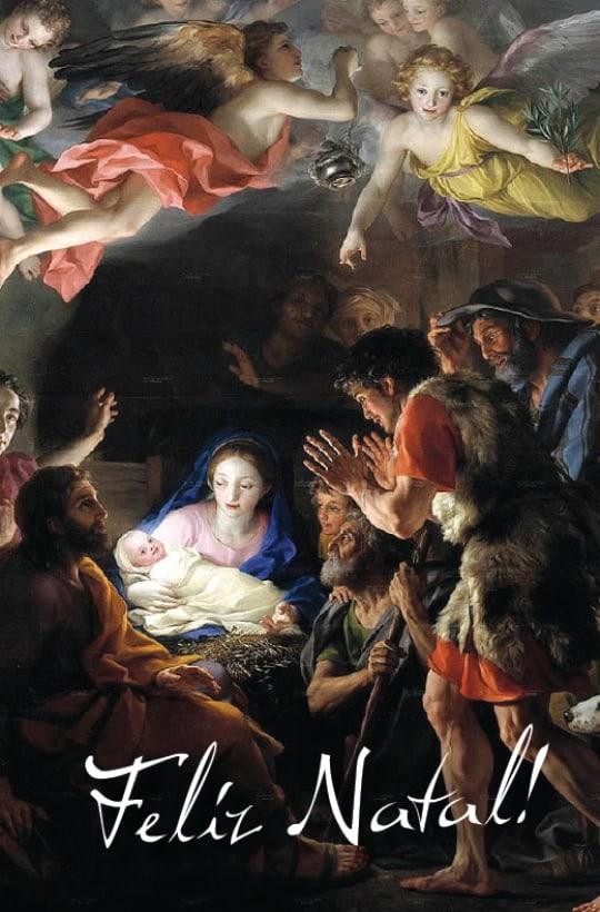 Produto Scala Editora - Livro: Cartão de Natal (C2) - Cartões de Natal