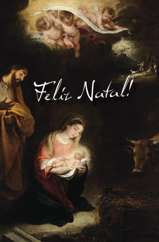Produto Scala Editora - Livro: Cartão de Natal (C4) - Cartões de Natal