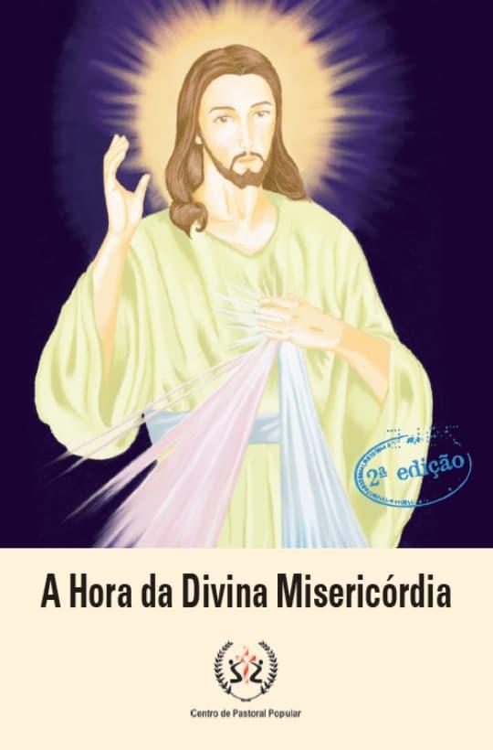 Produto Scala Editora - Livro: A Hora da Divina Misericórdia - Livros de orações
