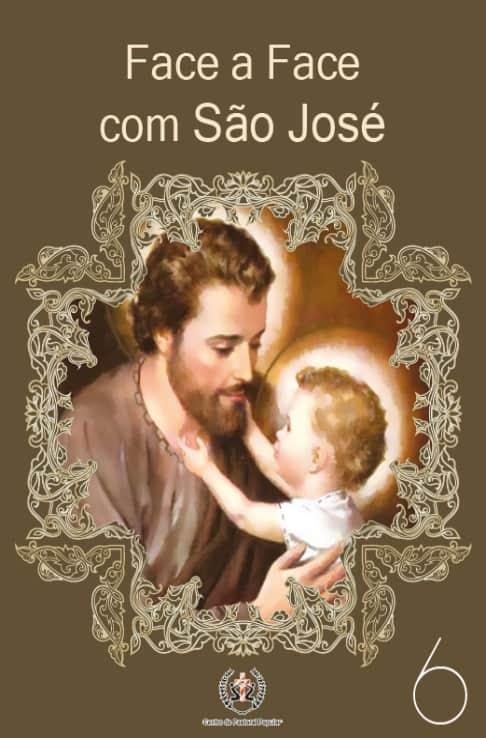 Produto Scala Editora - Livro: Face a Face com São José (Vol. 6) - Coleção Face a Face Ofertas