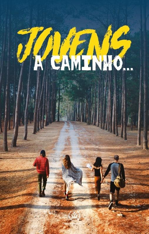 Produto Scala Editora - Livro: Jovens a Caminho - Juventude
