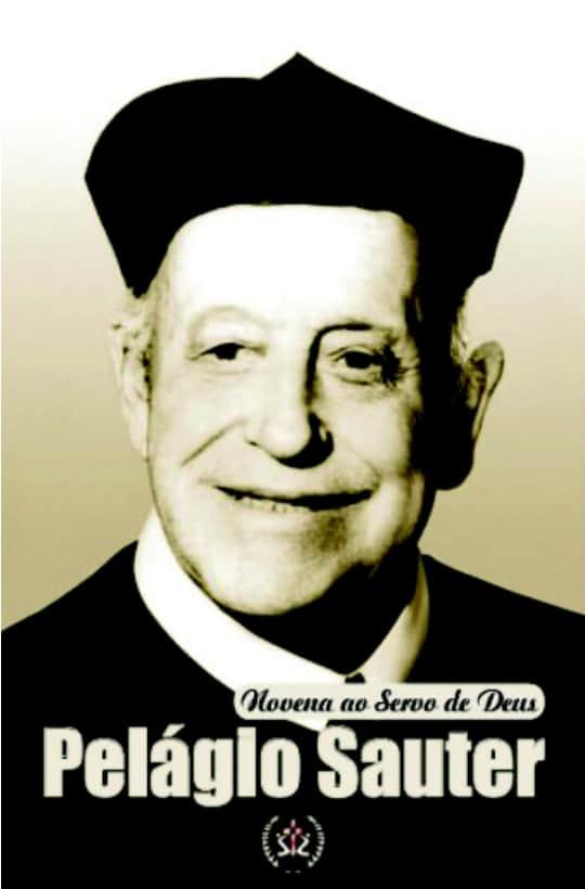 Produto Scala Editora - Livro: Novena ao Servo de Deus Pelágio Sauter - Novenas diversas Promoções