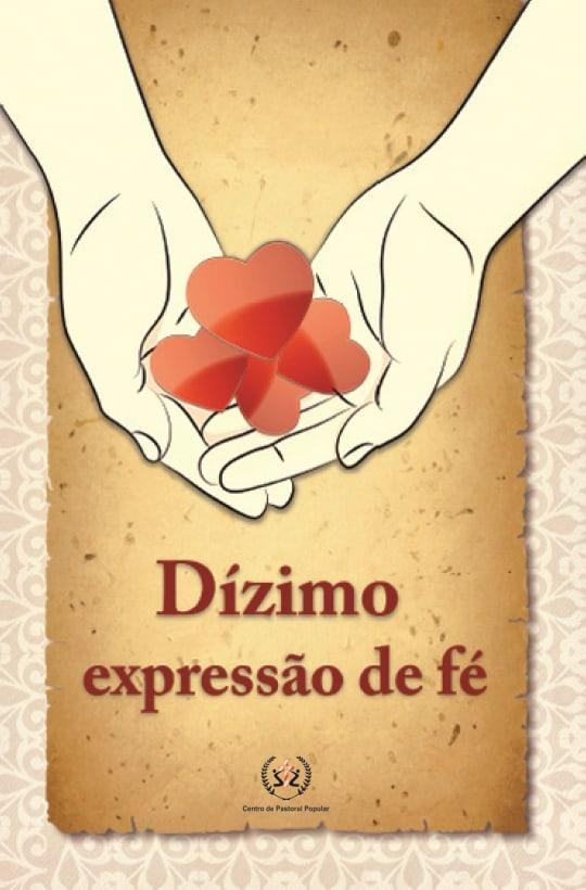 Produto Scala Editora - Livro: Dízimo – Expressão de fé - Dízimo Ofertas
