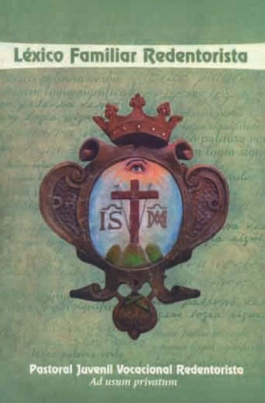 Produto Scala Editora - Livro: Léxico Familiar Redentorista - Espiritualidade Redentorista