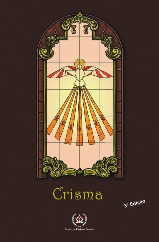 Produto Scala Editora - Livro: Crisma - Coleção Sacramentos