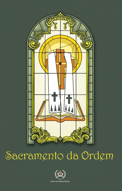 Produto Scala Editora - Livro: Sacramento da Ordem - Coleção Sacramentos