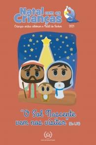 Produto Scala Editora - Livro: Natal com Crianças 2021 – Crianças Unidas Celebram o Natal Com o Senhor - Natal em Família