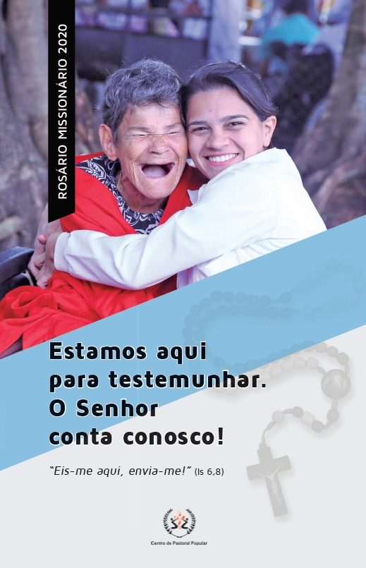 Produto Scala Editora - Livro: Rosário Missionário 2020 - Sazonais