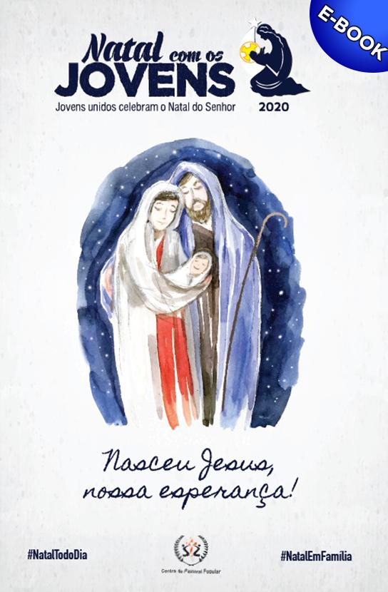 Produto Scala Editora - Livro: Natal com Jovens 2020 – E-book - Livros Digitais