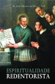 Produto Scala Editora - Livro: Espiritualidade Redentorista - Geral