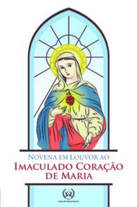 Produto Scala Editora - Livro: Novena ao Imaculado Coração de Maria - Geral
