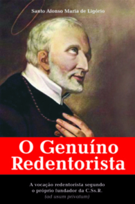 Produto Scala Editora - Livro: O Genuíno Redentorista - Geral
