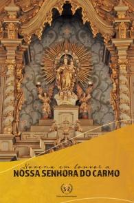 Produto Scala Editora - Livro: Novena em Louvor a Nossa Senhora do Carmo - Geral