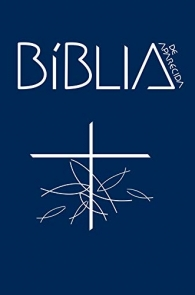 Produto Scala Editora - Livro: Bíblia Sagrada de Aparecida – Simples - Bíblia