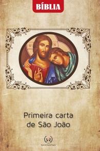 Produto Scala Editora - Livro: A Primeira Carta de São João - Geral