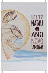 Produto Scala Editora - Livro: Cartão de Natal (C6) - Cartões de Natal