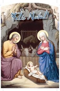 Produto Scala Editora - Livro: Cartão de Natal (C1) - Cartões de Natal