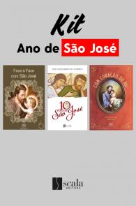 Produto Scala Editora - Livro: Kit Ano de São José - Kits Ofertas