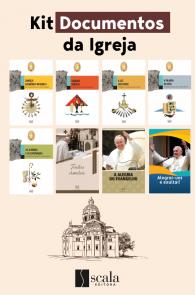 Produto Scala Editora - Livro: Kit Documentos da Igreja - Kits Ofertas