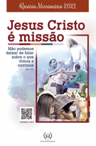 Produto Scala Editora - Livro: Rosário Missionário 2021 - Bíblia Demais subsídios sazonais Geral Sazonais
