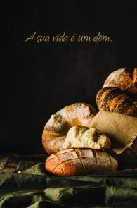 Produto Scala Editora - Livro: Cartão Aniversariantes (C16) - Cartões para Pastoral do Dízimo
