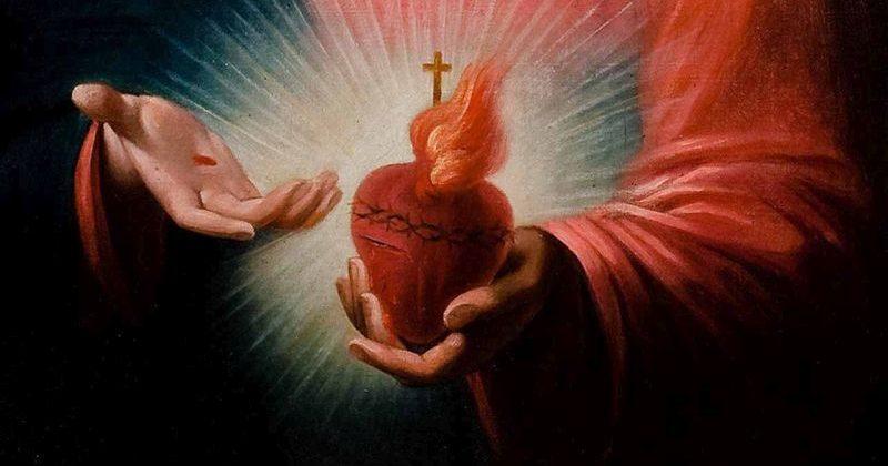 Conheça as 12 Promessas do Sagrado Coração de Jesus